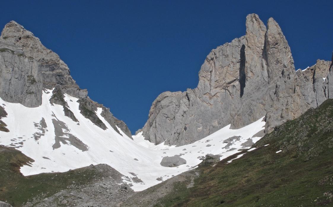 Ansabère Vallée Aspe