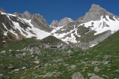 Cabane Vallée Aspe